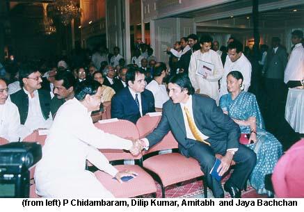 Amitabh bachchan investment