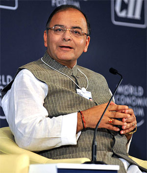 Rediff Sports - Cricket, Indian hockey, Tennis, Football, Chess, Golf - Arun Jaitley likely to represent BCCI at ICC meet