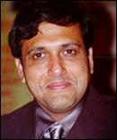 Govinda in AAKR