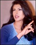 Take me as I am: Priyanka Chopra