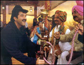 Anil Kapoor stars in Badhaai Ho Badhaai