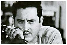 guru dutt sad songs