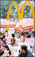 mcdonalds expansion in india Westlife development works on expanding the footprint of the quick service restaurant chain in india through its subsidiary hardcastle restaurants, the master franchisee of mcdonald's restaurants the world's leading fast food chain has also replaced refined flour with whole grain it claimed that the dietary.