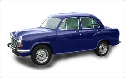 Ambassador pulls Hindustan Motors back from the brink