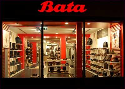 Rediff Com Interview With Thomas Bata Founder Bata Shoe
