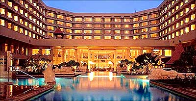 Foreign hotel chains push Indian majors on back foot