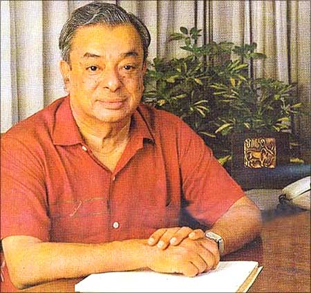Verghese Kurien.