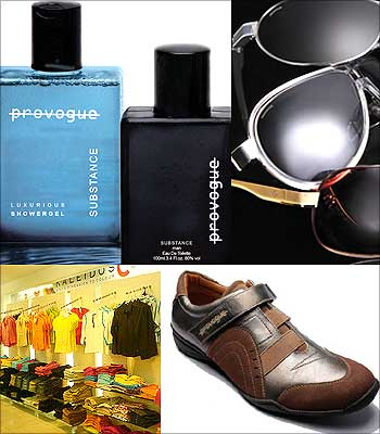 Provogue products.