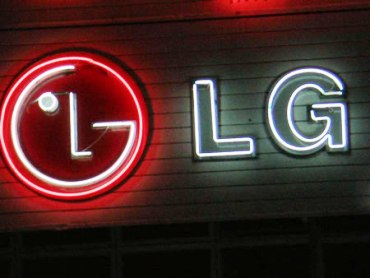 LG has big plans for India