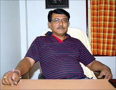 Prasanta Roy Choudhury.