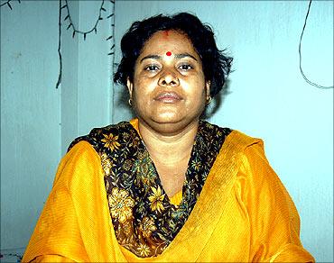Devi Baul.