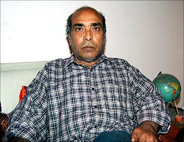 Amaresh Chakraborty.