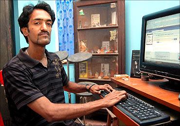 Indrajit Moitra.