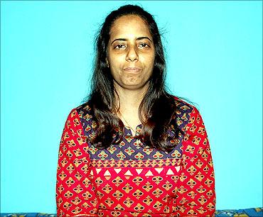 Sanchita Moitra.