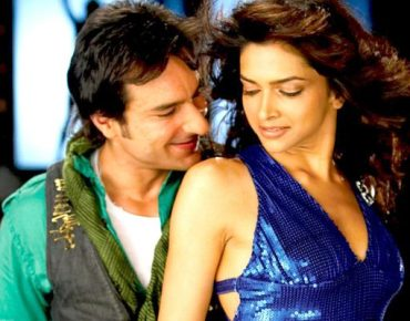 A still from the film Love Aaj Aur Kal. EW predicted weather for its outdoor shooting.