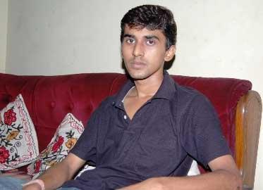 Indradeep Bose.