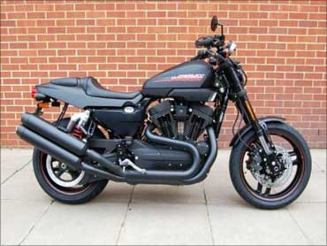 Harley Davidson XR 1200X