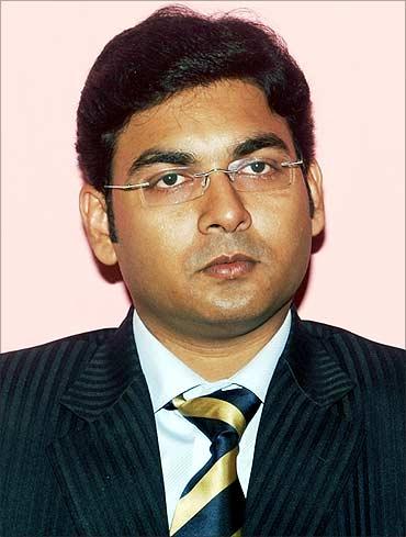 Viswaroop Patra.