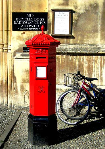 Cyber-savvy post offices to push growth