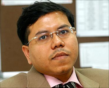 Amit Ladsaria.