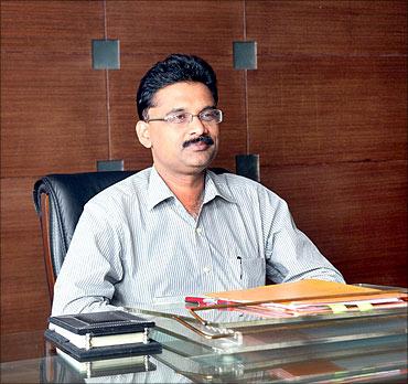 Ashok Mittal.