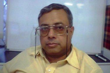 Abhijit Mukherjee.