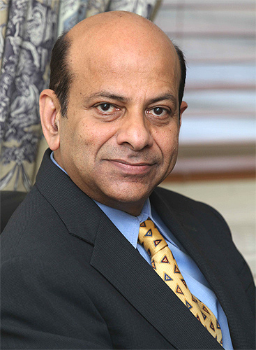 Prof. Vijay Govindarajan.