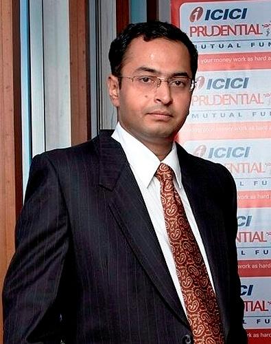 Rahul Goswami.