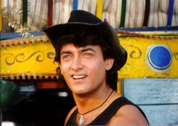 Image result for Aamir Khan mela