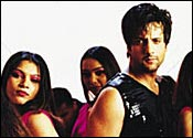 A still from Khushi