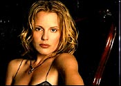 Emma Caulfield in Darkness Falls