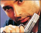Uday Chopra in Supari