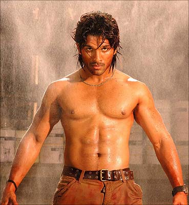 Rediff 2007s top telugu films so far thecheapjerseys Images