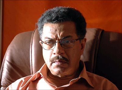 Girish Karnad