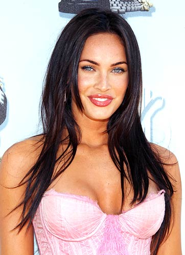 rediff.com: Top 10 FHM girls Megan Fox Movies