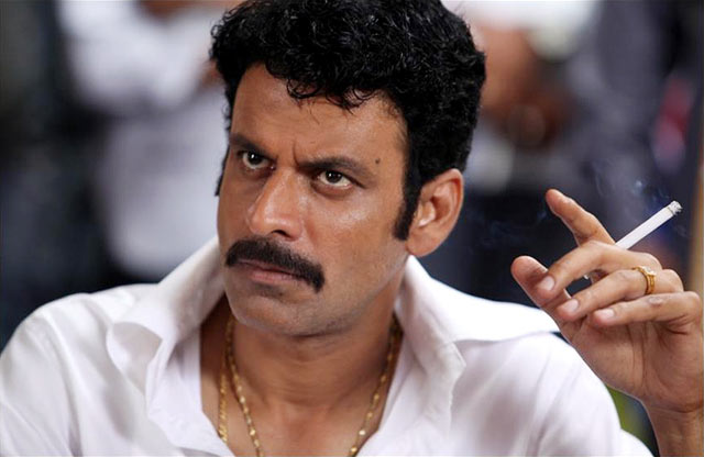 Manoj Bajpayee in Shootout At Wadala
