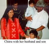 chitra banerjee divakaruni arranged marriage pdf