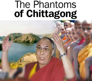 The Phantoms of Chittagong