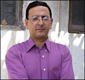 Fareed Al-Muhandis