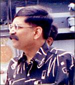 Dr Nitu Mandke