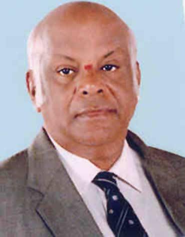 Dr. MAM Ramaswamy