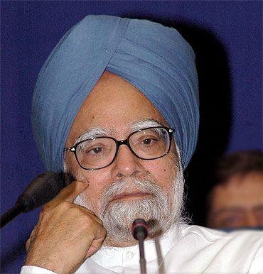 PM Singh