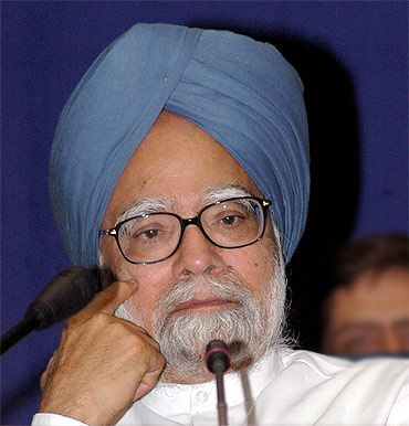 No consensus was reached at the all party meeting convened by Prime Minister Manmohan Singh on the Lokpal issue.
