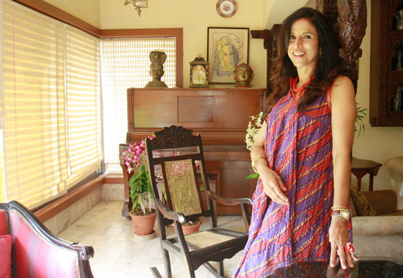 Shobhaa De feels it is time India had a moral leader
