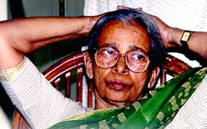 10 things you need to know about Mahashweta Devi