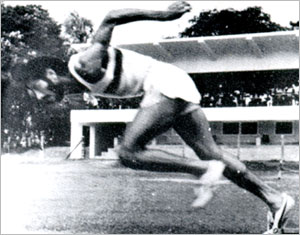 rediff.com Olympics Special: Milkha Singh on the race of ...