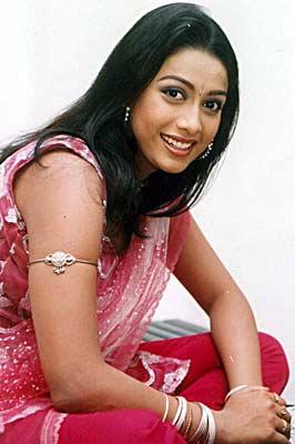 Rakshita Prem