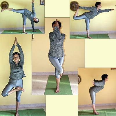 5 yoga steps to overcome shyness