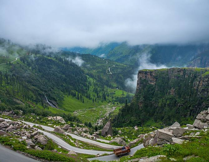 Manali-Leh road trip: Stop before you continue