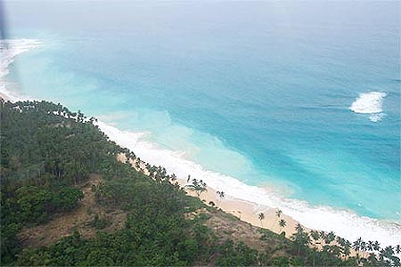 Beauty of the Andamans is stunning